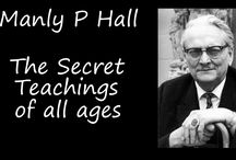 Manly P Hall / Manly P Hall In 1934, Hall founded the Philosophical Research Society (PRS) in Los Angeles, California, a nonprofit organization dedicated to the study of religion, mythology, metaphysics, and the occult.