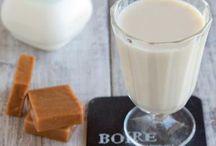 Yaourt et yaourt à boire avec multidelice