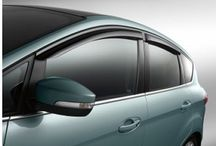 Ford C-MAX Accessories