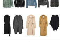 Capsule wardrobe women