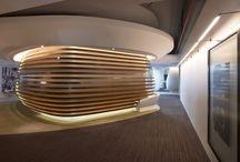 Workspace / by Elena Caballero Segovia
