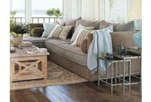 Living room ideas / by Jennifer Matura