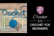 Crotchet& knitting