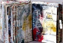 Książki, notesy, zeszyty <3