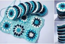 Crochet / by Robyn Clarke