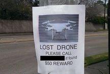Lost Drones / Here we post photos of lost drones