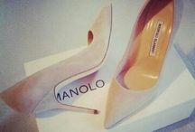 lindos zapatos