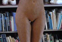 Sculptures, Figurines and Dolls
