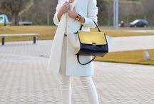 White, White And White / El favorito