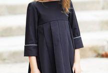 simple dress for little girl