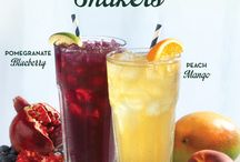Beverages Photography
