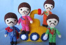 Crochet- toys