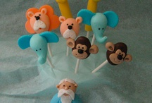 Baby Shower Ideas / by Melissa Marsman