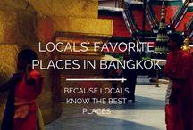 Travel - Bangkok