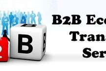 B2B Ecommerce Translation Services / Tridindia leading B2B E Commerce Translation Services in India and UAE