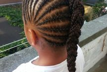 Beautiful braids / Braids