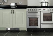 Kitchen Heating