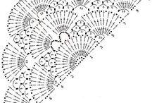 crochet schema template