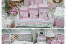 decoração kit