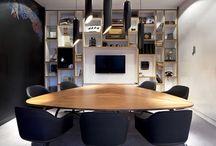 Interior-Meeting Room
