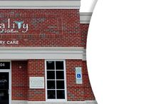 Primary and Urgent health Care center in Greenville NC