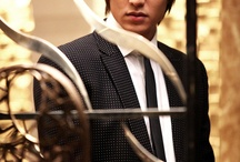 "Lee Min Ho Drama ""City Hunter 2011"" as Lee Yoon Sung"