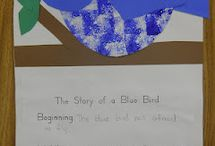blue activity