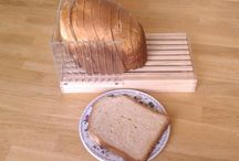 Bread Machine Creations / by Donna Tice-Carnall