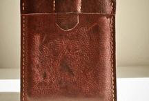 kibisis leather case