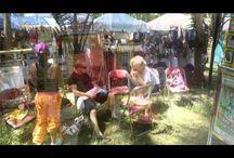 Festival in bali 2014