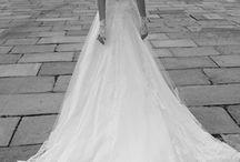 vestiti da sposa e da sera...