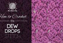 Creativity - Crochet