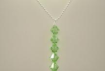 Jewelry-Necklaces