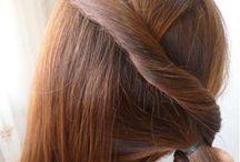 Hair / Leuke haren