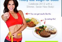 Weight Loss - Lose Weight / by As Seen On TV | Infomercial Products
