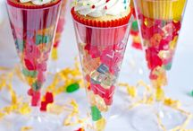 Party Food Ideas / Beautiful party food for your kids parties
