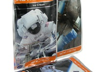 Products! / Meet the family of Astronaut Foods products!
