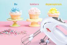 Lezzetli Cupcake / #cupcake #kapkek #cupcakes #cupcaketarifi #kapkeksüsleri