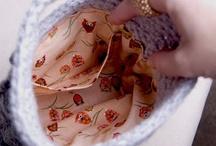 Knit/crochet Bag`s n`stuff
