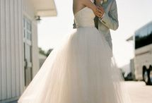 Wedding Ideas ~ For Anyone! / by Hilary Piette