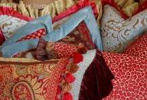 Decorating ideas - bedroom