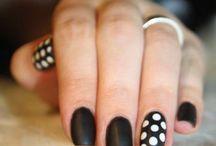 accesorios y uñas
