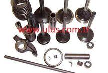 Nissan Kawasaki Yükleyici Motor yedek parçaları