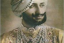 India - Old days of the Raj.