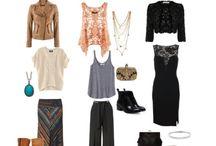 fashion inspiration for me