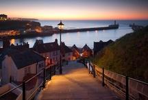 England east coast