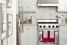 Home: Kitchen/Dining / by Elizabeth Busby Machen