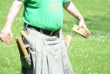Kubb Style / Innovative/Inventive attire to display your Kubbabilities!