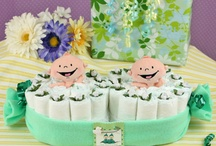 Baby Gift Ideas / by Jennette Golder