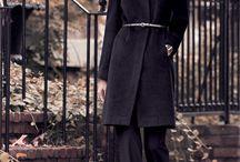 Coats / Clothes
